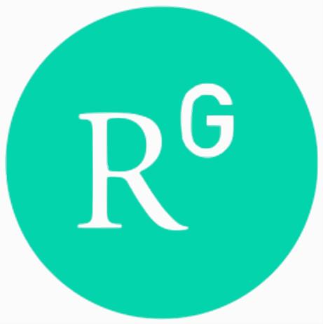 ResearchGate, klick here.